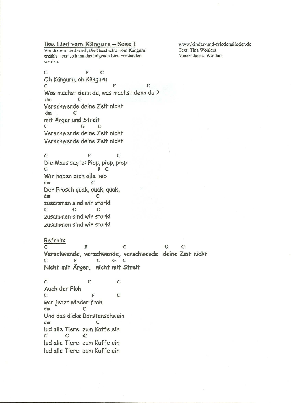 mäuse lieder für kinder