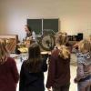 Projektwoche in der Grundschule Bramstedt  - ein voller Erfolg - Thema: Die Kinder dieser Welt