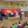Grundschule: Musikworkshop