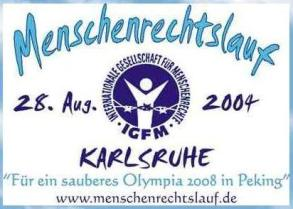Karlsruhe_Menschenrechtslauf