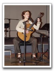 Charlotta Johansson -  Live in Berlin