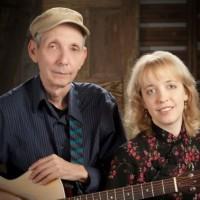 Randall und Sara Effner
