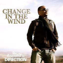 change in the wind