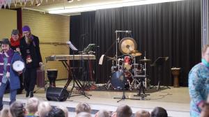 Jacek Wohlers, Johana Klaas & Ralf Jackowski machen eine musikalische Weltreise